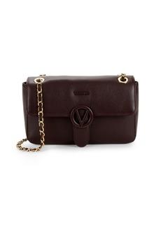 Valentino by Mario Valentino Antoinete Leather Crossbody Bag