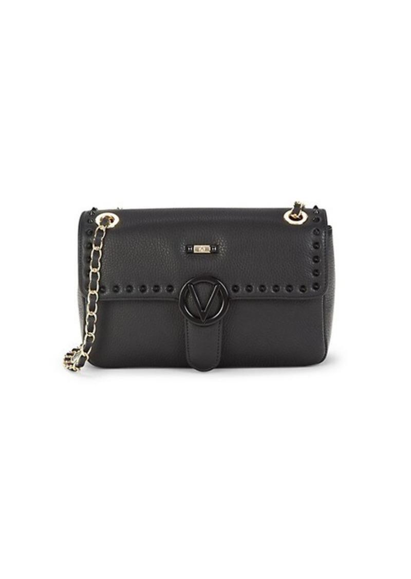 Valentino by Mario Valentino Antoinette Preciosa Leather Shoulder Bag
