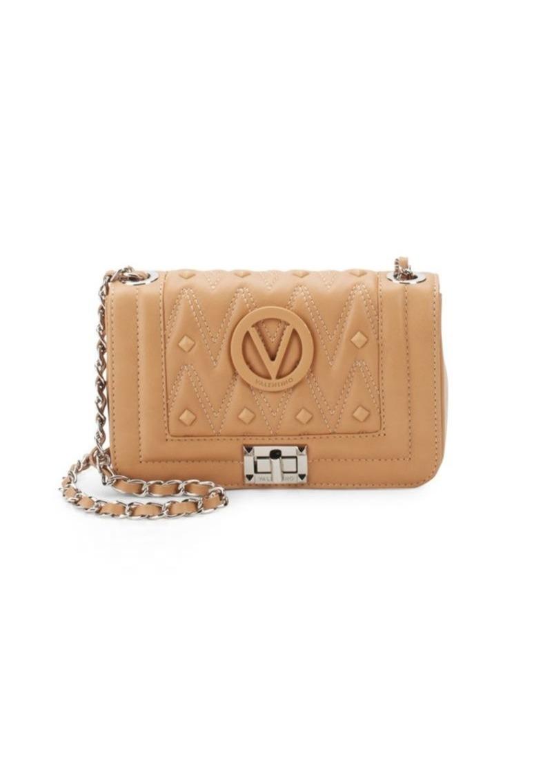 8c291545403 Valentino by Mario Valentino Beatriz Studded Leather Crossbody Bag ...