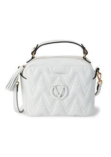 Valentino by Mario Valentino Boulette D Sauvage Studded Camera Bag