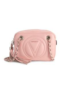 Valentino by Mario Valentino Dalila Dollaro Leather Crossbody