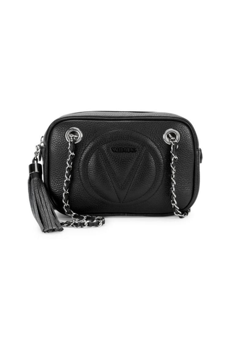 1d10a15df Valentino by Mario Valentino Dalila Leather Crossbody Bag   Handbags