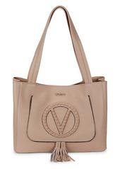 Valentino by Mario Valentino Estelle Leather Tote