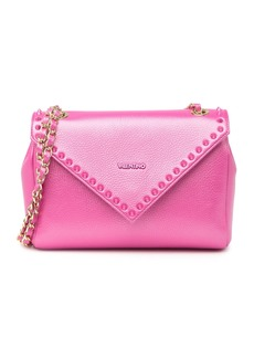 Valentino by Mario Valentino Felicity Preciosa Studded Leather Shoulder Bag