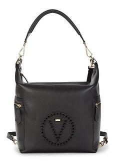 Valentino by Mario Valentino Helene Two-Way Leather Hobo Bag