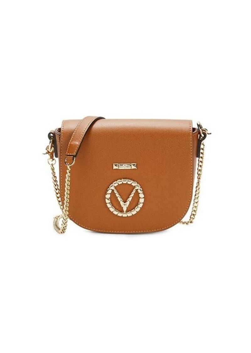 Valentino by Mario Valentino Josette Pal Leather Crossbody Bag