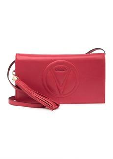 Valentino by Mario Valentino Lena Leather Convertible Shoulder Bag