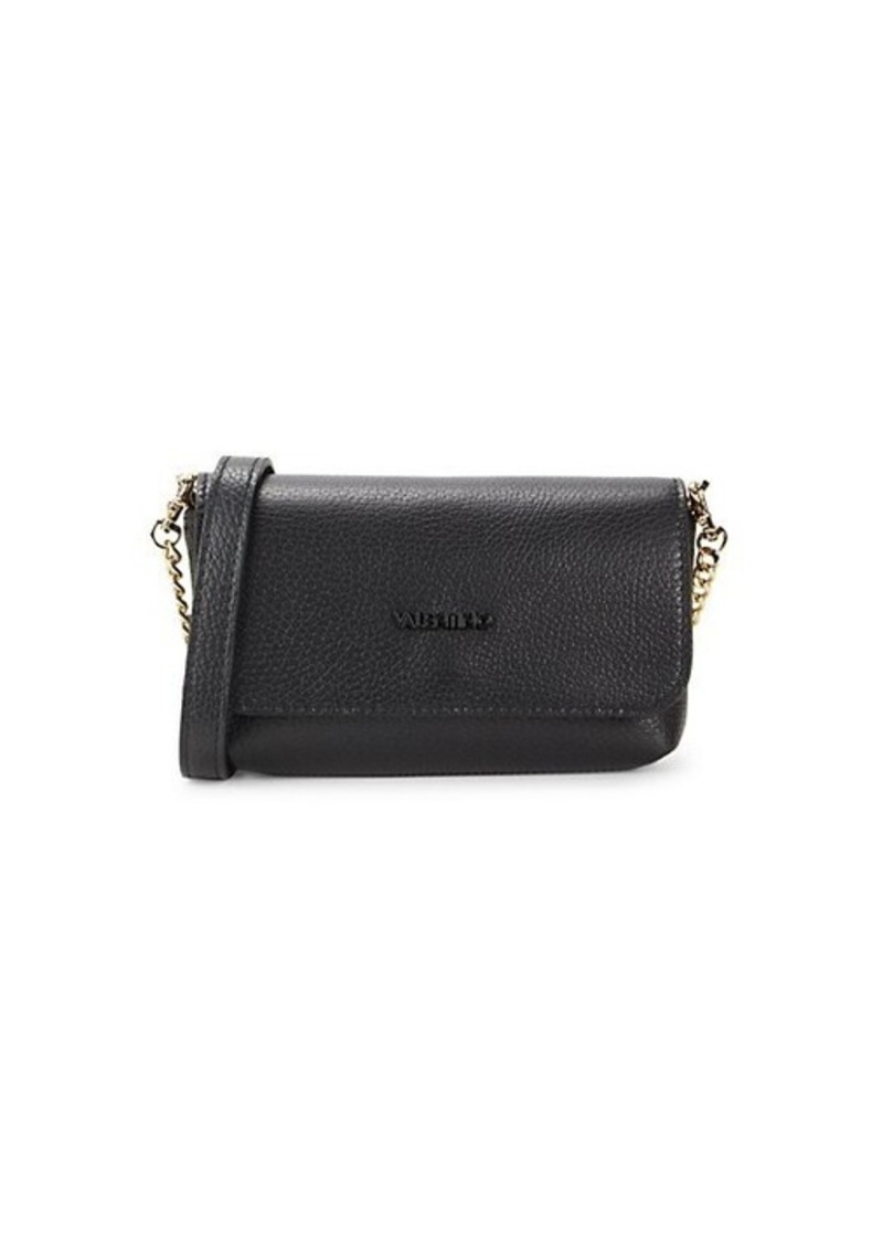 Valentino by Mario Valentino Lilou Leather Crossbody Bag