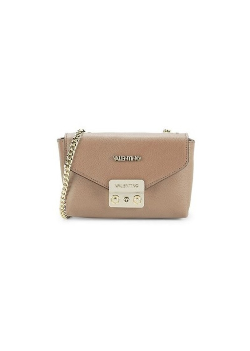 Valentino by Mario Valentino Lola Leather Crossbody Bag