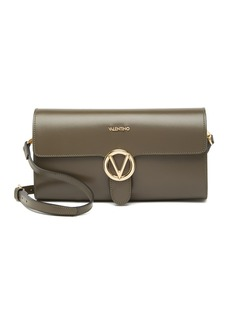 Valentino by Mario Valentino Mabelle Soave Leather Clutch