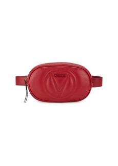 Valentino by Mario Valentino Madelaine Leather Belt Bag
