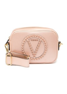 Valentino by Mario Valentino Mia Rock Studded Leather Shoulder Bag