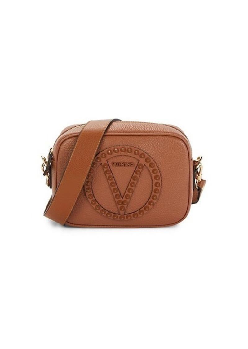 Valentino by Mario Valentino Mia Rockstud Camera Bag