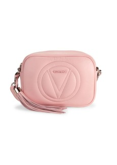 Valentino by Mario Valentino Mia Sauvage Tassel Shoulder Bag