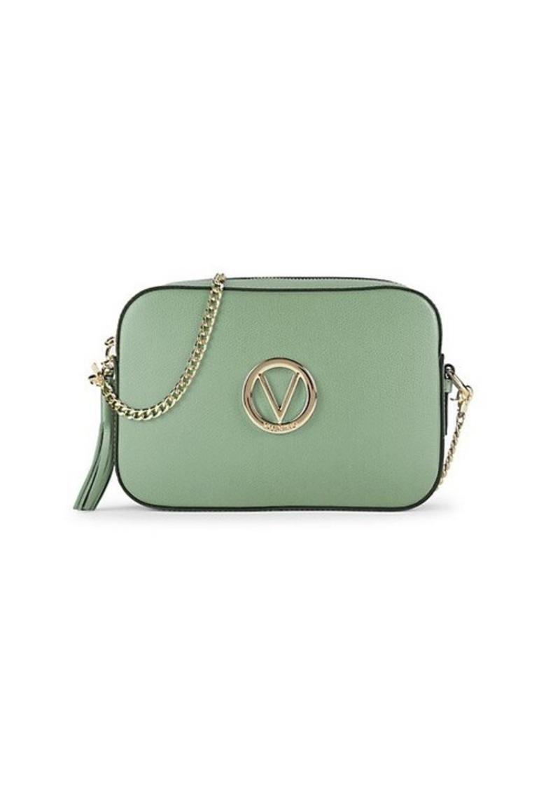 Valentino by Mario Valentino Babette Leather Crossbody Bag