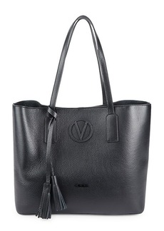 Valentino by Mario Valentino Soho Leather Tote