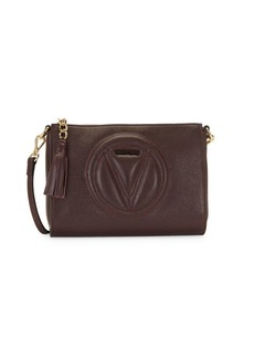 Valentino by Mario Valentino Susanne Sauvage Leather Mini Bag