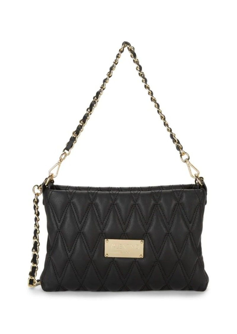 Valentino by Mario Valentino Vanille D Sauvage Quilted Shoulder Bag
