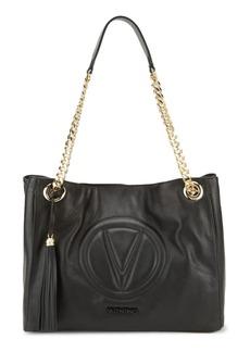 Valentino by Mario Valentino Verra Leather Tote