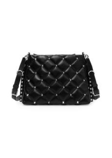 Valentino Candystud Shoulder Bag