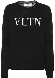 Valentino Cashmere and wool sweater