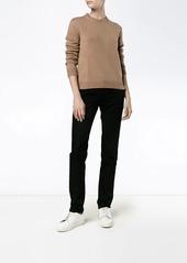 Valentino cashmere round neck jumper