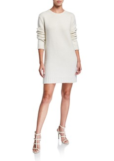 Valentino Cashmere Sweater Dress