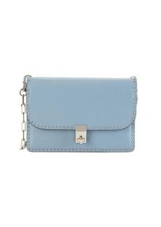 Valentino Chain Strap Studded Shoulder Bag