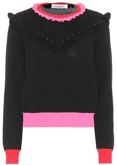 Valentino Cotton sweater