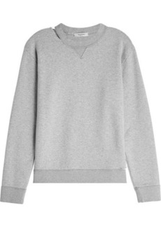 Valentino Cotton Sweatshirt