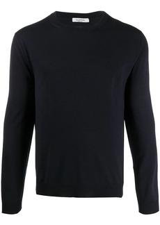 Valentino crew neck jumper