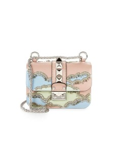 Valentino Mini Rockstud Shoulder Bag