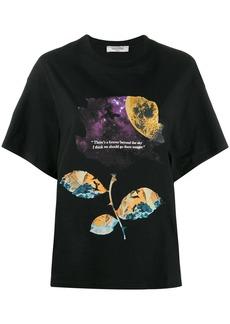 Valentino graphic print T-shirt