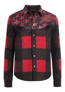 Valentino Jacket with Wool and Mohair
