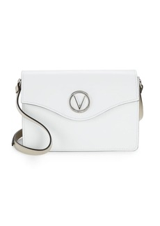Valentino by Mario Valentino Jade Leather Crossbody Bag