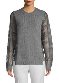 Valentino Knit Sweater