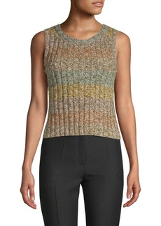 Valentino Knit Tank Top