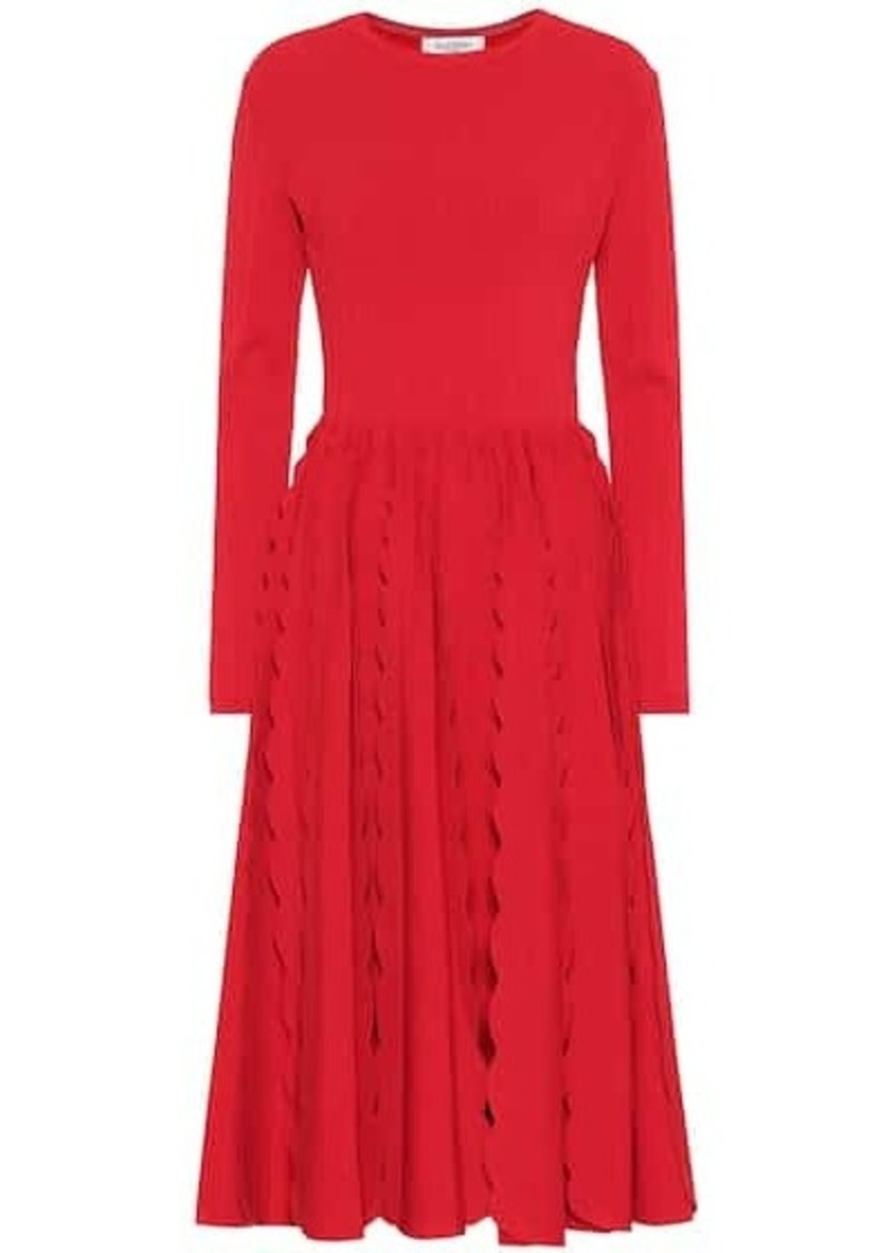 Valentino Knitted dress