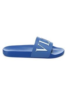 Valentino Garavani VLTN Rubber Sandals