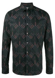 Valentino Love Blade shirt