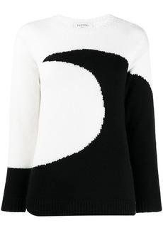 Valentino Maglia cashmere jumper