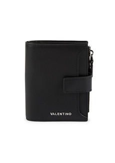 Valentino Marco Leather Wallet