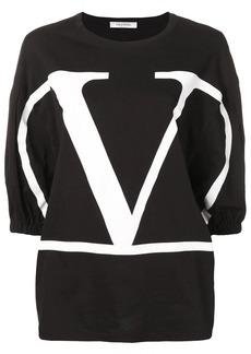 Valentino Maxi V top