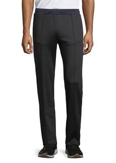 Valentino Men's Contrast-Trim Track Pants