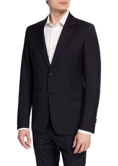 Valentino Men's Two-Piece Suit