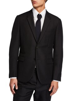 Valentino Men's Wool-Blend Two Piece Suit
