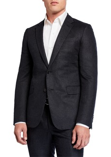 Valentino Men's Wool Two Piece Suit