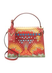 Valentino printed top handle bag abvaf9a9e3 a