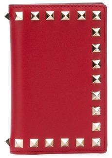Valentino Garavani Rockstud coin purse