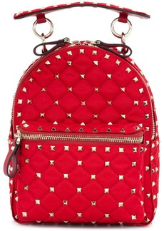 Valentino Garavani Rockstud Spike backpack